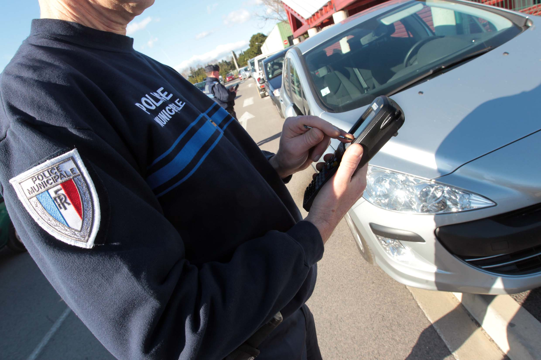 Police Municipale Clisson