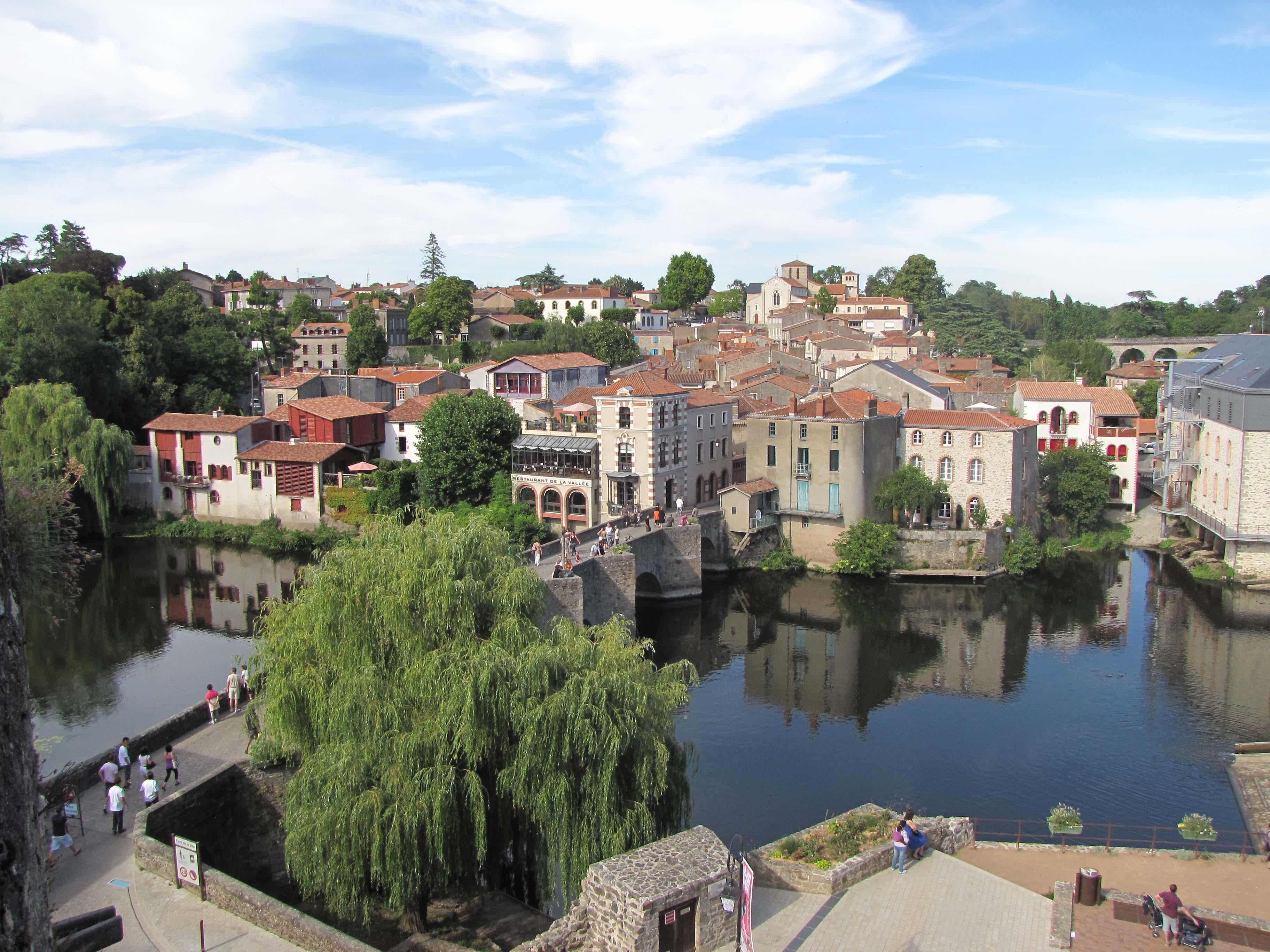 Ville de Clisson