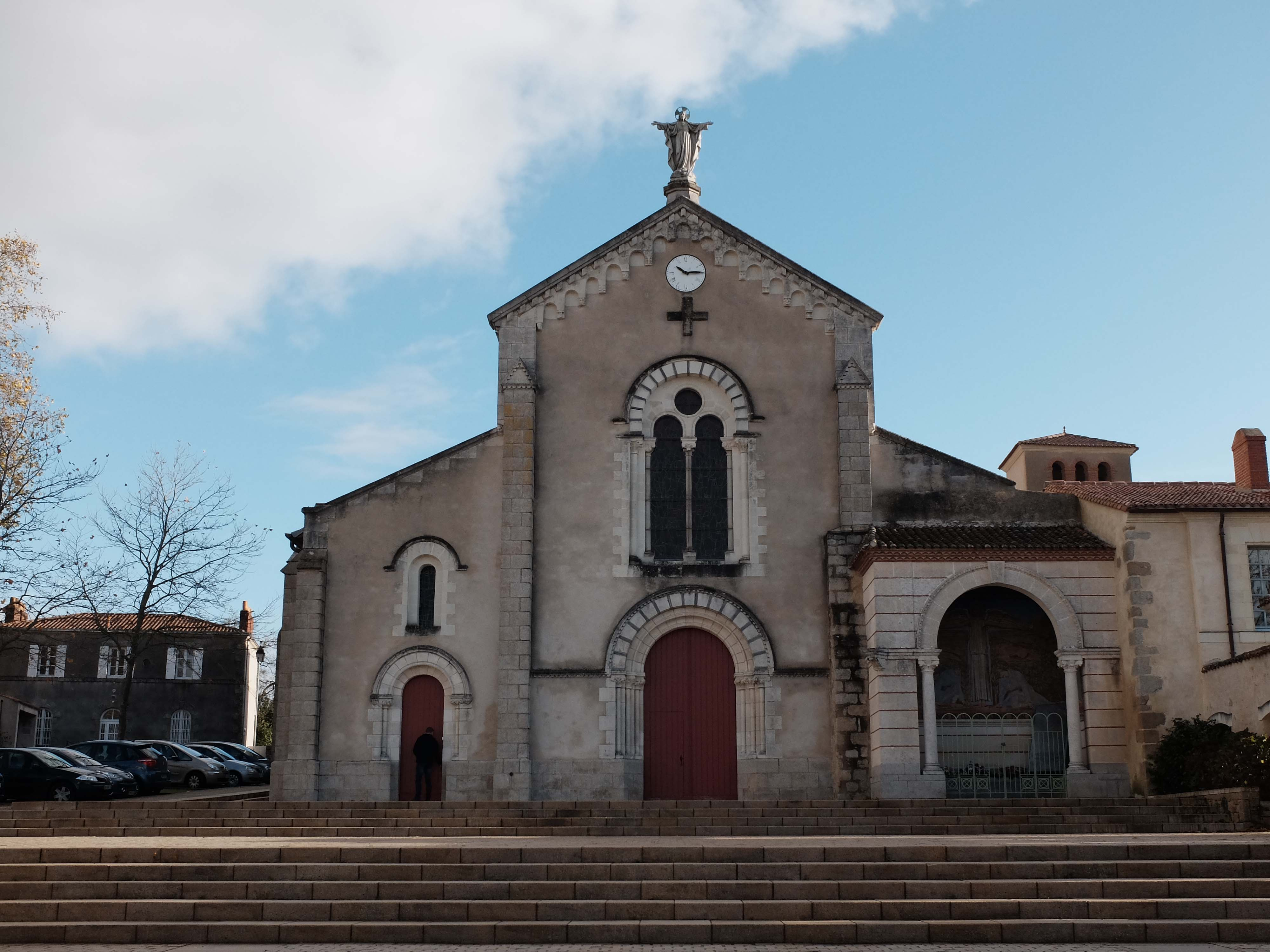 Église Trinité