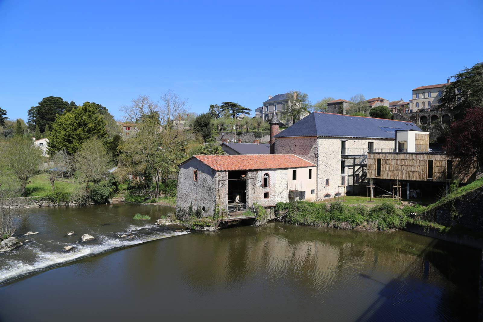 Moulin du Nid d'oies