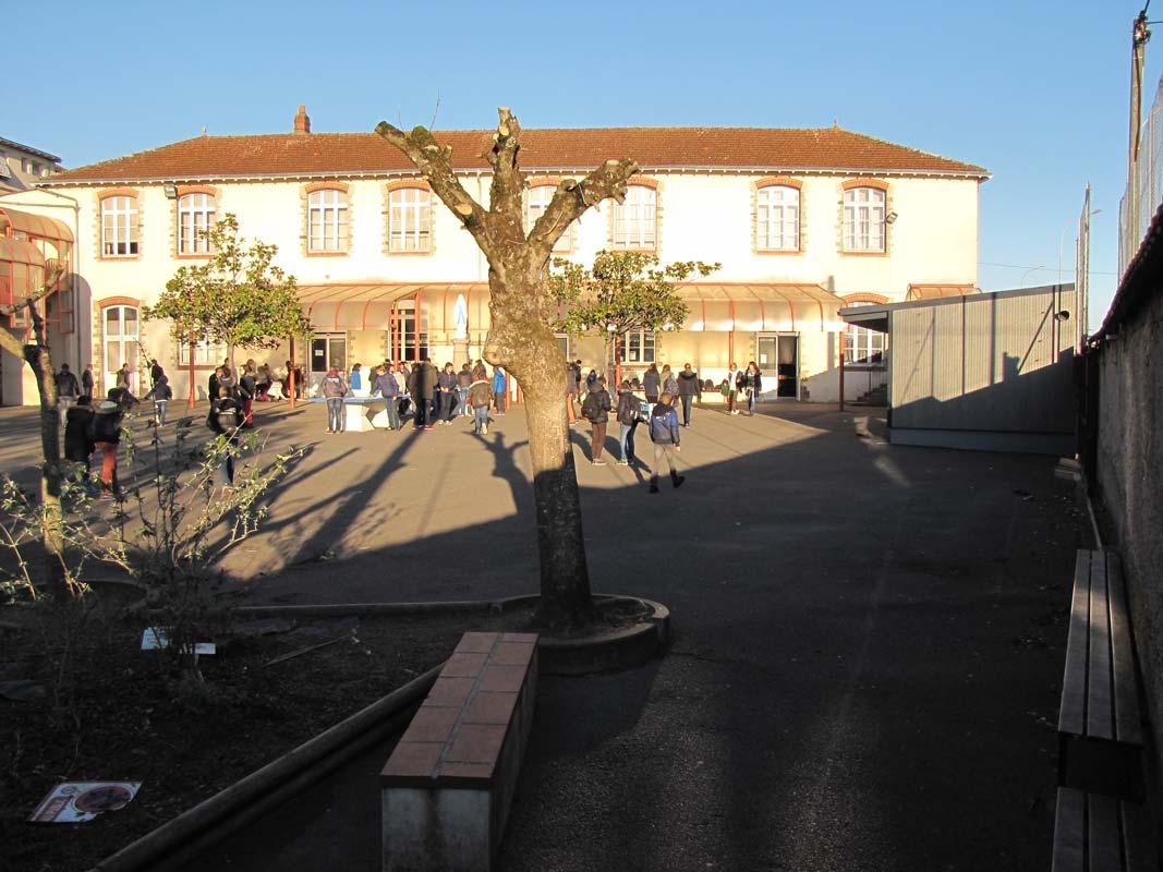 Collège Immaculée Conception La Salle