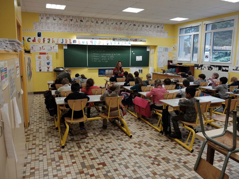 Ecole élémentaire Jacques Prévert