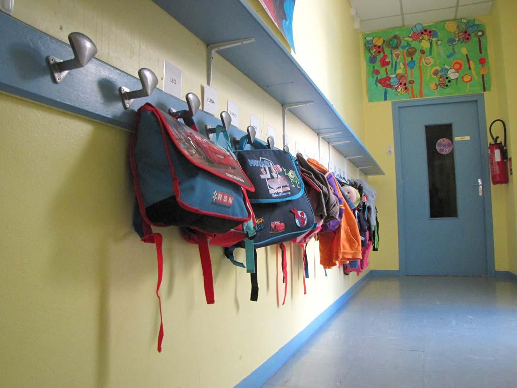 Ecole maternelle Jacques Prévert