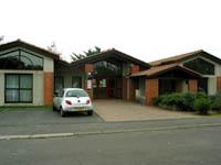 Centre Médico-Social